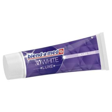 Blend-A-Med 3D White Luxe Fogkrém 100ml - VBLEND3DWL