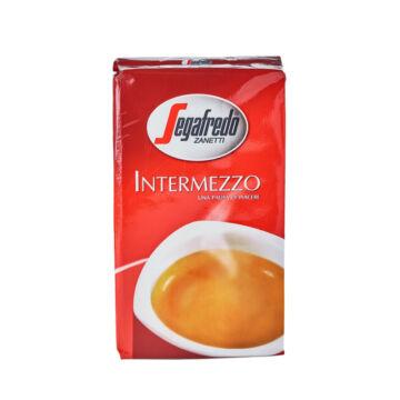 Segafredo Zanetti Intermezzo Őrölt, Pörkölt Kávé 250g + grátis 30g - VSEGAINT30