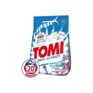 Tomi Max Effect Levendula Illóolaj 1,4 Kg - VTOMLE