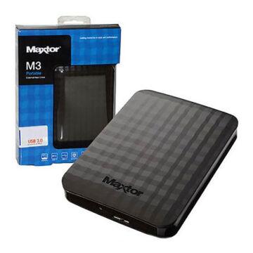 Maxtor M3 Portable 1TB HDD 2.5