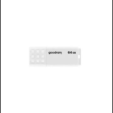 GOODRAM UME2 64GB USB 2.0 Fehér