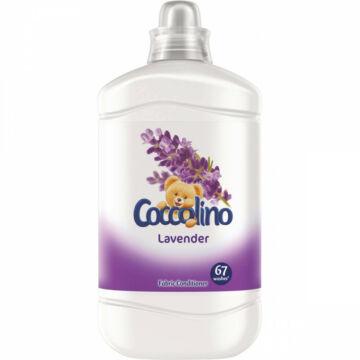 Coccolino Lavender 67 mosás