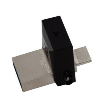 32 GB pendrive Kingston USB 3.0 DataTraveler MicroDuo OTG