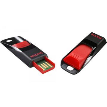 SanDisk Cruzer Edge 16GB Pendrive USB 2.0 (SDCZ51-016G-B35) - SDCZ51_016G_B35