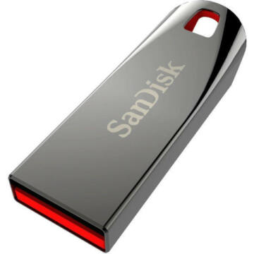 SanDisk Cruzer Force 64GB Pendrive USB 2.0 (SDCZ71-064G-B35) - SDCZ71_064G_B35