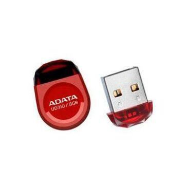 Adata UD310 8GB Pendrive USB 2.0 - Piros (AUD310-8G-RRD)