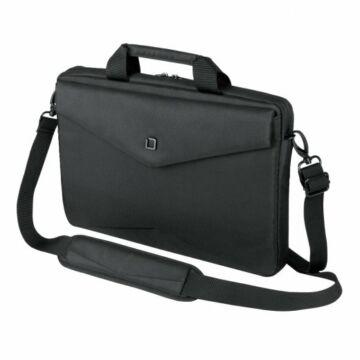 Dicota Code Macbook És Notebook 13.3, 10 Tablet Táska Fekete - D30591