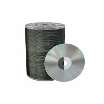 Mediarange DVD+R DL 8X 8,5 gB Thermal Nyomtatható Felületű Lemez - Shrink (100) - MR472