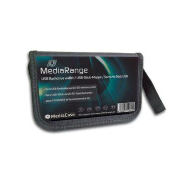 Mediarange USB Táska 6 db-os