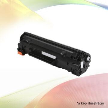 EzPrint Oki C510/C530 BK Utángyártott Toner