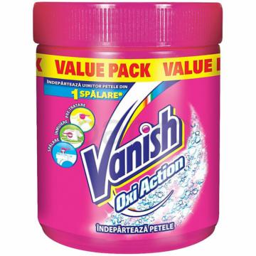Vanish Oxi Action 450g