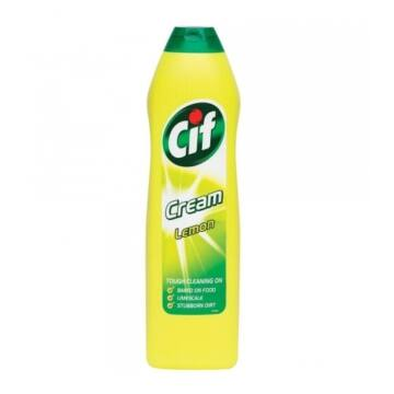 Cif Lemon 500 ml Sárga - V15614