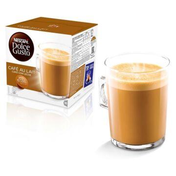 Nescafe Dolce Gusto Cafe Au Lait 16 db kávékapszula