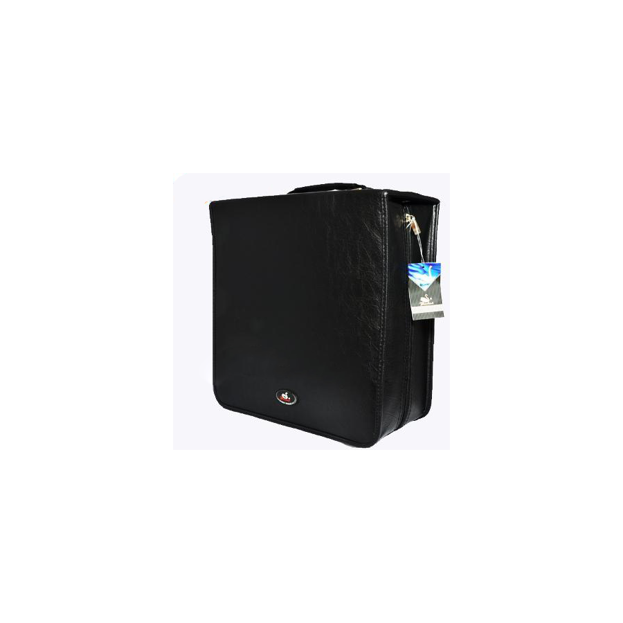 ab97e3c9e78c CD-DVD Táska 400 db-os (B-16400) - DVDolcson.eu