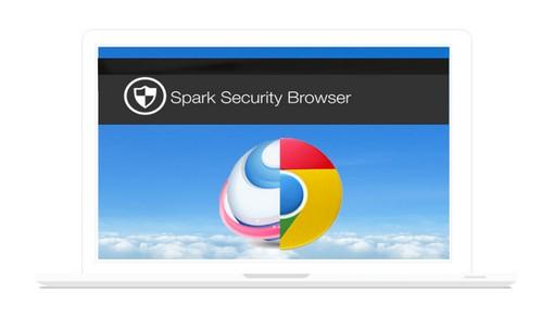 Baidu Spark Security Browser